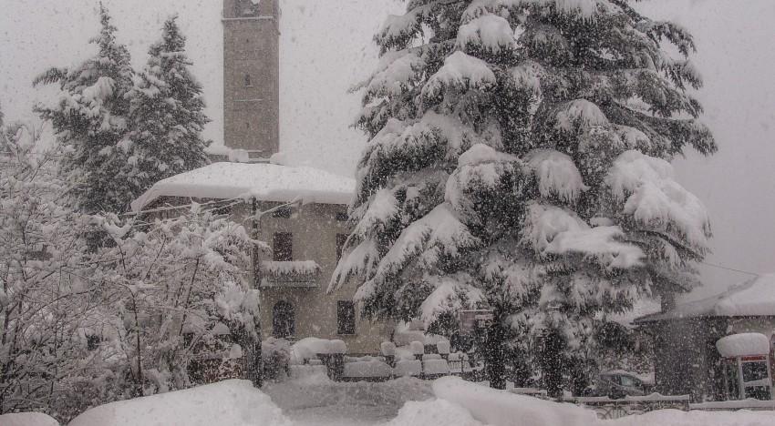Natale in Val d'Intelvi