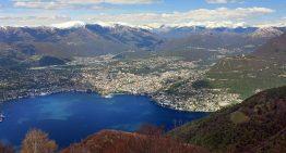 Il monte Sighignola: il balcone d'Italia