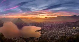 Lugano città e dintorni: attrazioni